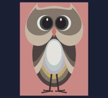 OWLISH OWL Kids Tee