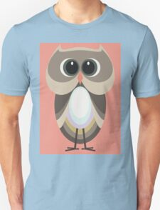 OWLISH OWL Unisex T-Shirt