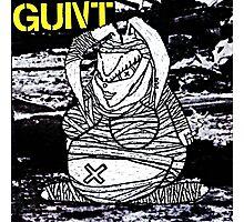 GUNT - Pop Star Murder Project Photographic Print