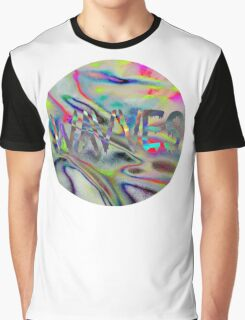 wavves Graphic T-Shirt