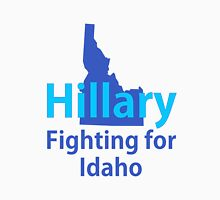 Idaho for Hillary Unisex T-Shirt