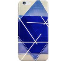 Flagpole Facade iPhone Case/Skin