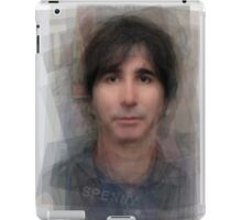 Spencer Rice iPad Case/Skin