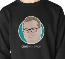 Koop nu Dion van Drom Merchandise Pullover