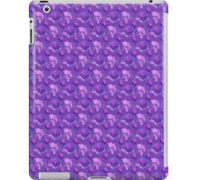 Turtle Grapes Pattern iPad Case/Skin