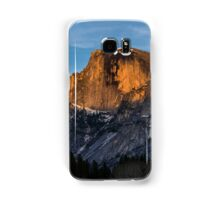 Last Light in the Valley Samsung Galaxy Case/Skin