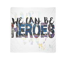 Heroes Scarf