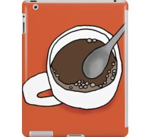 Coffee Mug, Coffee Mug iPad Case/Skin