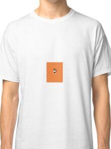 club penguin fire ninja Classic T-Shirt