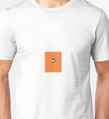 club penguin fire ninja Unisex T-Shirt