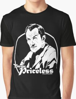 Vincent Priceless Graphic T-Shirt