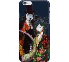 Gankutsuou - The Count Of Monte Cristo iPhone Case/Skin