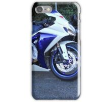 Suzuki GSXR 1k 2008 iPhone Case/Skin