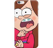 Gravity falls - Mabel iPhone Case/Skin