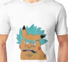 RICKACHU Unisex T-Shirt