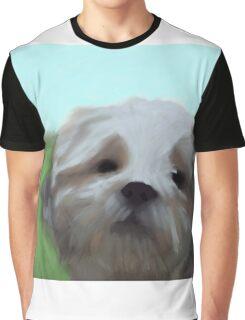 Martha, my dear Graphic T-Shirt