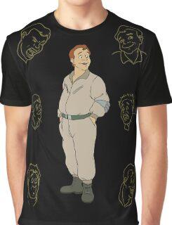 Ray of Neon Graphic T-Shirt