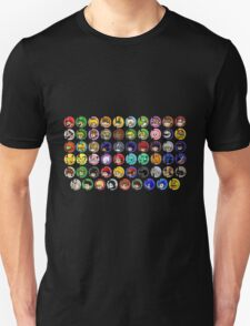 ~ Super Smash Bros. ~  T-Shirt