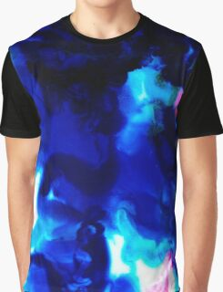 Helsignia - paint resin ink Graphic T-Shirt