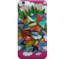 Flying Forest iPhone Case/Skin