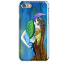 The Alchemist's Daughter iPhone Case/Skin