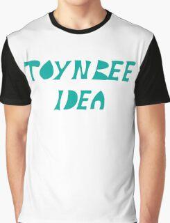 Toynbee Idea In Movie 2001 Resurrect Dead on Planet Jupiter Graphic T-Shirt