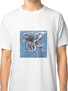 Cthullu Classic T-Shirt