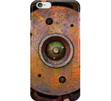 Industrial Revolution•4 iPhone Case/Skin