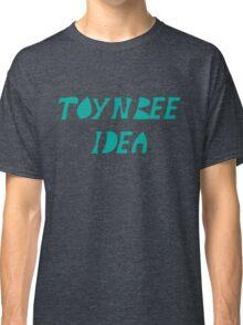 Toynbee Idea In Movie 2001 Resurrect Dead on Planet Jupiter Classic T-Shirt