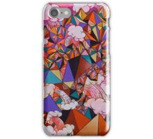 Popcorn Falls iPhone Case/Skin