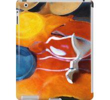 Coda iPad Case/Skin