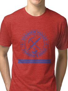 Stardew Valley Farmer's Guild Redux Tri-blend T-Shirt