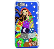 Dreams and remembering iPhone Case/Skin