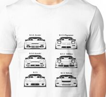 S-Chassis Unisex T-Shirt