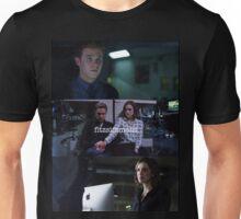 fitzsimmons. Unisex T-Shirt