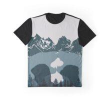Polar2 Graphic T-Shirt