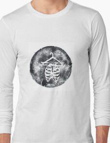 Ribcage Hanger Long Sleeve T-Shirt