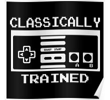Classically Trained Poster