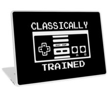 Classically Trained Laptop Skin