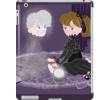 My cute dead friend iPad Case/Skin