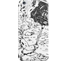 Night on the Swamp iPhone Case/Skin