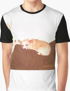 my dog named alice Graphic T-Shirt