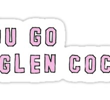 mean girls Sticker