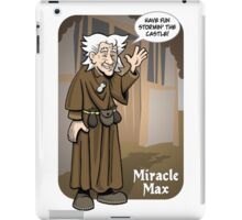 Miracle Max iPad Case/Skin