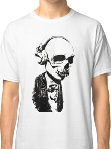 HIPSTERSKULL Classic T-Shirt