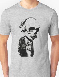 HIPSTERSKULL Unisex T-Shirt