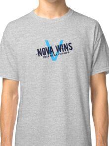 Nova Wins! Classic T-Shirt