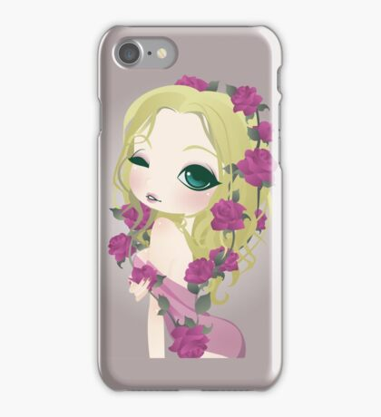 enchant iPhone Case/Skin