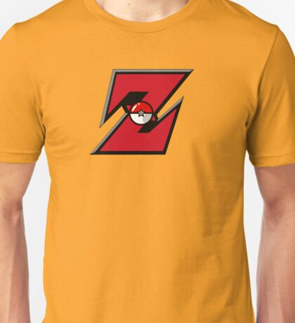Pocket Ball Z Unisex T-Shirt