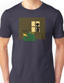 """Pokemon Pikachu """"Peekatchu"""" Unisex T-Shirt"""